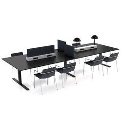 VX conference table | Tables de conférence | Horreds