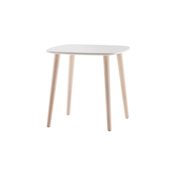 Malmö Coffee Table MLT_50x50x48 | Tables d'appoint | PEDRALI