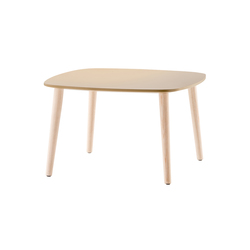 Malmö Coffee Table MLT_60x60x36 | Side tables | PEDRALI