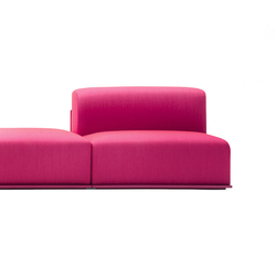 Cover | Sofás lounge | Paola Lenti