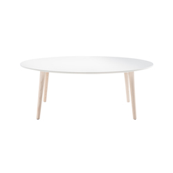 Malmö Coffee Table MLTD_100x36 | Lounge tables | PEDRALI