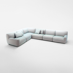 Welcome | Sofas | Paola Lenti