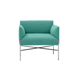 Chill-Out | Fauteuils d'attente | Tacchini Italia