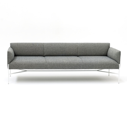 Chill-Out | Sofás lounge | Tacchini Italia