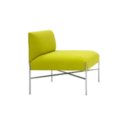 Chill-Out | Sillones lounge | Tacchini Italia