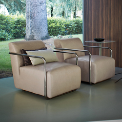 Policromo | Armchairs | Busnelli