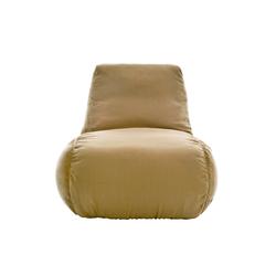 Scilla | Armchairs | Busnelli