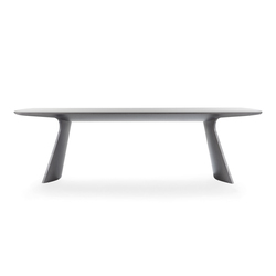 Caruso | Dining tables | Busnelli