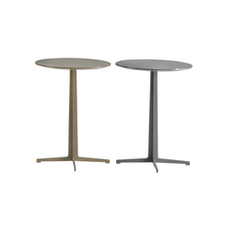 Circle game | Side tables | Busnelli