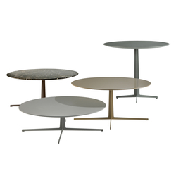 Circle game | Dining tables | Busnelli