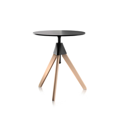 Topsy | Dining tables | Magis