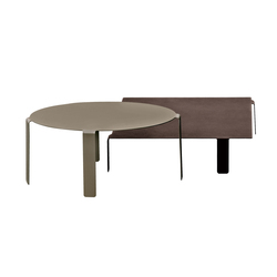 Pets tables | Tavolini salotto | Busnelli