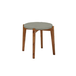 Monzino | Side tables | Tacchini Italia