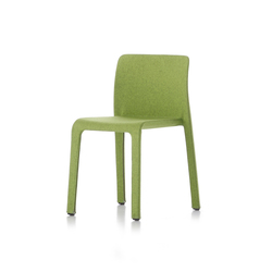 Chair First | Dressed | Visitors chairs / Side chairs | Magis