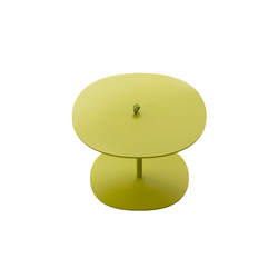 Strap | Side tables | Paola Lenti