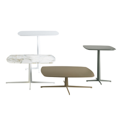 Trilogy | Dining tables | Busnelli