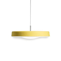 Noa 500 LED pendant | Suspended lights | Valoa by Aurora