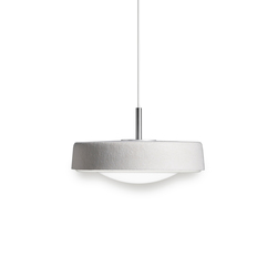 Noa 300 LED pendant | Suspended lights | Valoa by Aurora