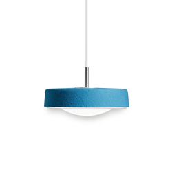 Noa 300 LED pendant | Pendant lights in aluminium | Valoa by Aurora
