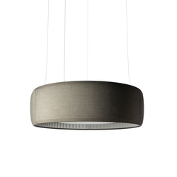 Silenzio Ceiling | General lighting | LUCEPLAN