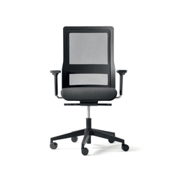 poi swivel chair | Sillas de oficina | Wiesner-Hager