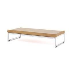 Pause | Lounge tables | Allermuir Limited