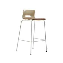Casper | Bar stools | Allermuir Limited