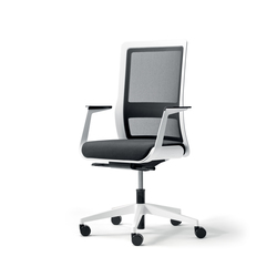 poi swivel chair | Sillas | Wiesner-Hager
