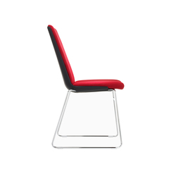 Confer | Multipurpose chairs | Allermuir Limited