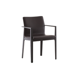 Garda | Visitors chairs / Side chairs | Porro