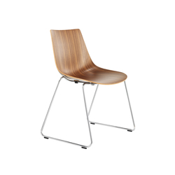 Curve | Multipurpose chairs | Allermuir Limited