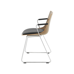 Curve | Chairs | Allermuir Limited