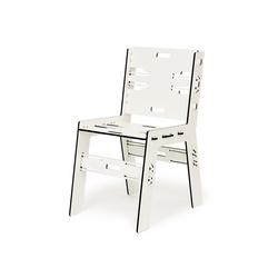 CLICDINERCHAIR TRESPA | Chairs | PeLiDesign