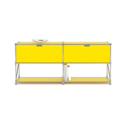 Sideboard 22906 | Caissons | System 180