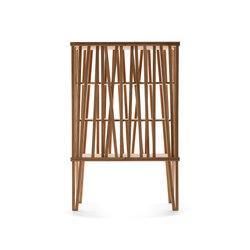 Mikado | Cabinets | PORRO