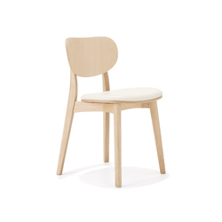 Jaicer | Restaurant chairs | Allermuir Limited