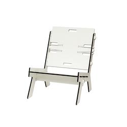 CLICLOUNGER TRESPA | Garden armchairs | PeLiDesign