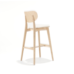 Jaicer | Bar stools | Allermuir Limited