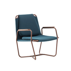 Casta | Lounge chairs | Sancal
