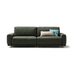 Tecno | Divani lounge | Sancal