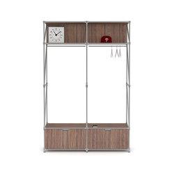 Garderobe 17903 | Garderobenschränke | System 180