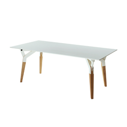 KATABA table | Mesas comedor | PeLiDesign