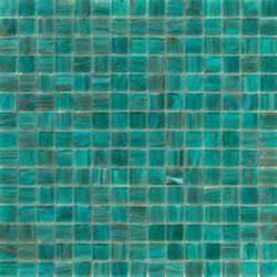 Aurore 20x20 Verde Persiano | Mosaicos | Mosaico+