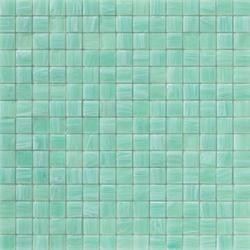 Aurore 20x20 Ciano | Mosaïques en verre | Mosaico+