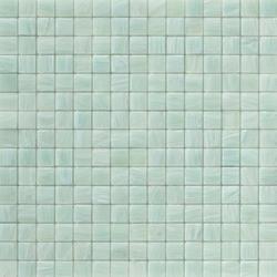 Aurore 20x20 Acqua | Mosaïques en verre | Mosaico+