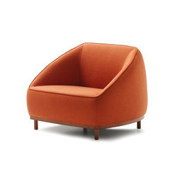 Sumo | Poltrone lounge | Sancal