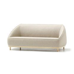 Sumo | Sofás lounge | Sancal