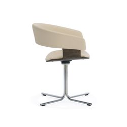 Mobile | Visitors chairs / Side chairs | Allermuir Limited