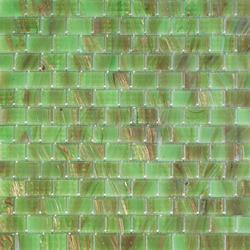 Aurore 20x30 Verde | Mosaici in vetro | Mosaico+