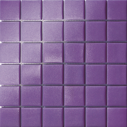 Area25 Viola Grip | Glass mosaics | Mosaico+